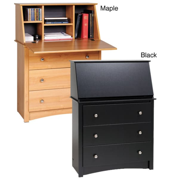 Secretary Desk - Free Shipping Today - Overstock.com - 955077