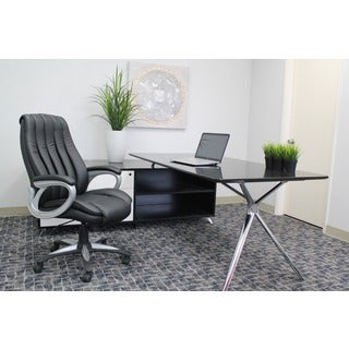 Boss Traditional Black Executive Chair 13191766