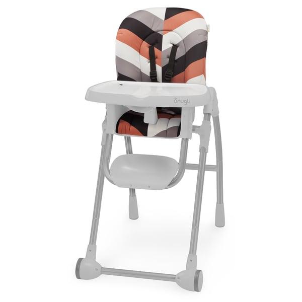 Evenflo Snugli High Chair in Geo