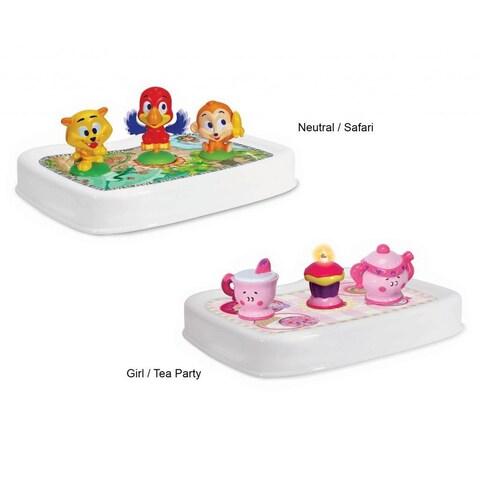 Baby's Journey Magic Play Tray