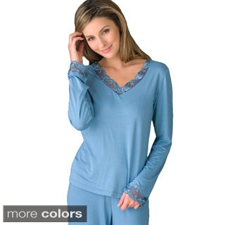 Julianna Rae Women's Satori Long Sleeve Tee