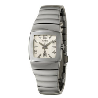 Rado Women's 'Sintra' Ceramic Automatic Watch