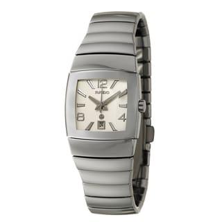Rado Women's 'Sintra' Ceramic Automatic Watch