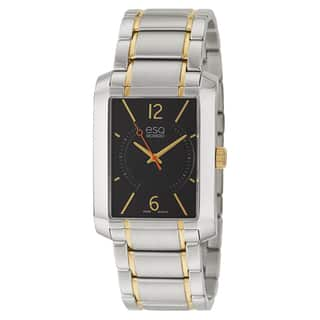 ESQ Movado Men's 'Synthesis' Stainless Steel Yellow Gold-Tone Watch|https://ak1.ostkcdn.com/images/products/8481623/P15770119.jpg?impolicy=medium