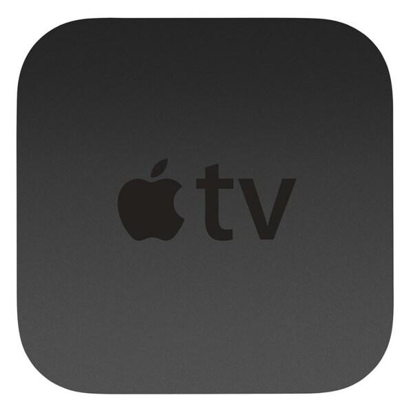 Apple TV Network 3rd Gen Audio/ Video Player