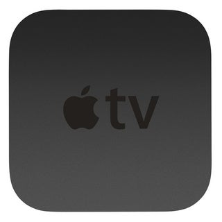Apple TV Network 3rd Gen Audio/ Video Player
