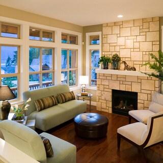 Envi Exotic Cappuccino Magnolia 22.79 sq. ft. Hardwood Flooring