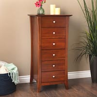Copper Grove Vermont 6-drawer Lingerie Chest