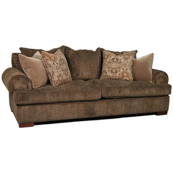 Fairmont Designs Made To Order Regency Sofa
