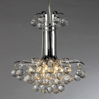 Dream Crystal Chandelier