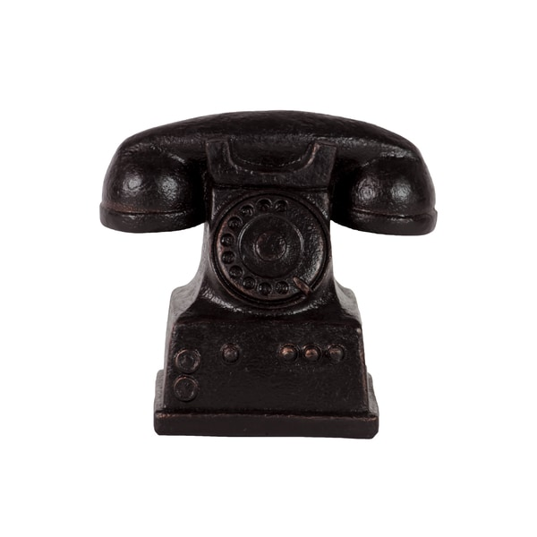 Resin Telephone