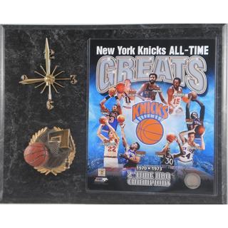 New York Knicks 'All Time Greats' Clock