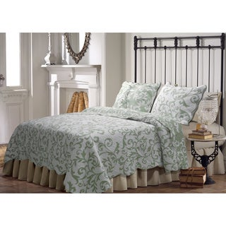Greenland Home Fashions Felicity 2-piece Sham Set Only