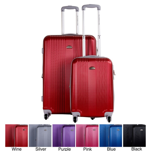 CalPak 'Torrino' 2-piece Lightweight Expandable Hardside Spinner Luggage Set