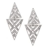 Alexa Starr Glitz Aztec Earrings