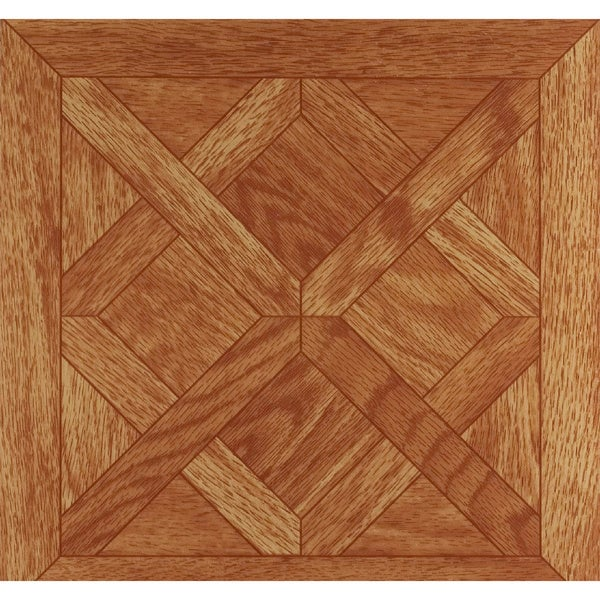 Achim Nexus Wood Look 12x12 Self Adhesive Vinyl Floor Tile 20