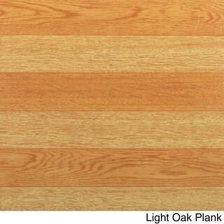 Achim Nexus Wood-Look 12x12 Self Adhesive Vinyl Floor Tile - 20 Tiles/20 sq Ft. (3 options available)