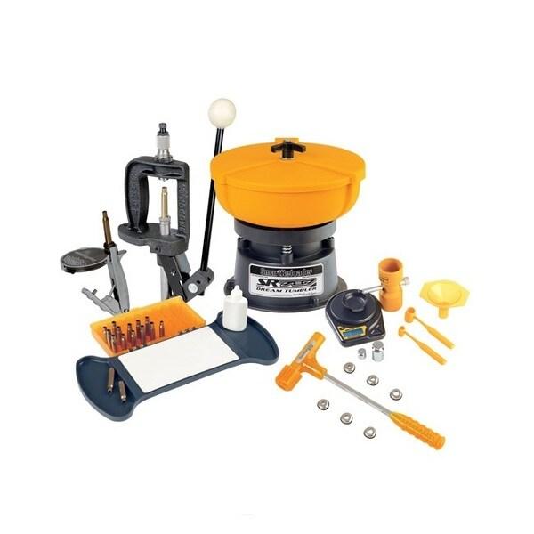 Smartreloader Omega 800 Pro Reloading Kit