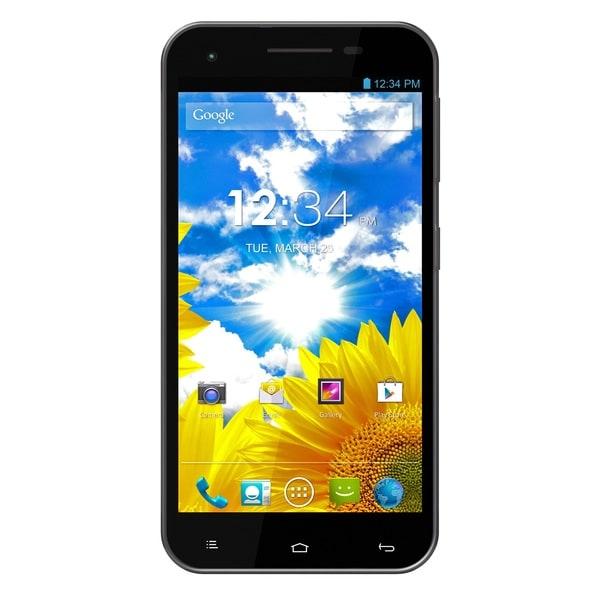 BLU Studio 5.5 Unlocked GSM Dual-SIM Android Phone