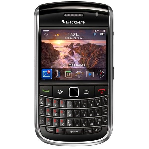 BlackBerry Bold 9650 Unlocked GSM / Sprint CDMA Phone (Refurbished)