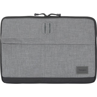 "Targus Strata TSS635US Carrying Case (Sleeve) for 12.1"" Notebook - Gr"