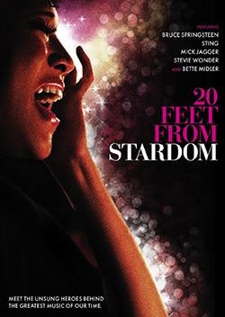 20 Feet from Stardom (DVD)