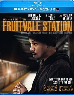 Fruitvale Station (Blu-ray/DVD)