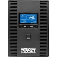 Tripp Lite UPS Smart 1500VA 900W International Tower AVR LCD 230V USB C13