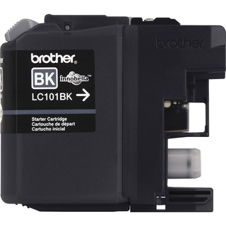Brother Innobella LC101BK Original Ink Cartridge