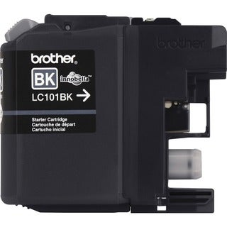 Brother Genuine Innobella LC101BK Black Ink Cartridge