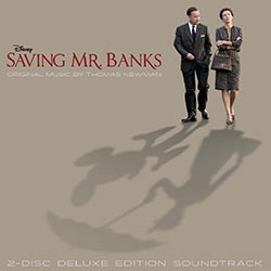 Original Soundtrack - Saving Mr. Banks (Thomas Newman)