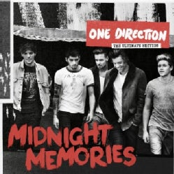 One Direction - Midnight Memories (Deluxe Edition) (Import)