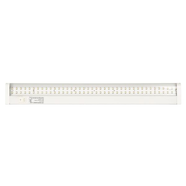 LED Under Cabinet 80-light White Flush Mount