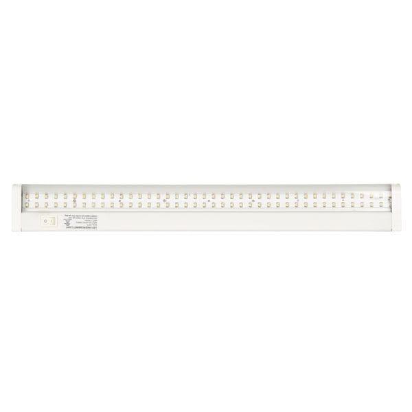 Kitchen Under Cabinet Counter Led Lighting Free Shipping: Shop LED Under Cabinet 80-light White Flush Mount