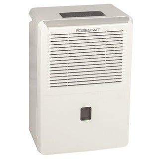 EdgeStar White 70-pint Energy Star Portable Dehumidifier Sold by Living Direct