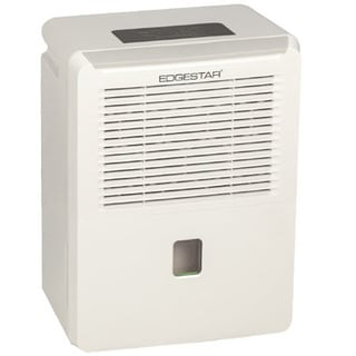 EdgeStar White 30-pint Energy Star Portable Dehumidifier Sold by Living Direct