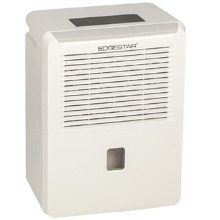 EdgeStar White 30-pint Portable Dehumidifier Sold by Living Direct