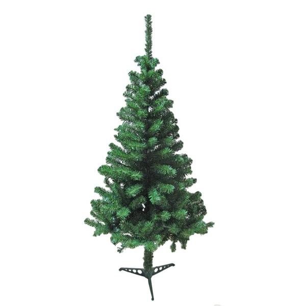 trailworthy 4 foot tall christmas tree