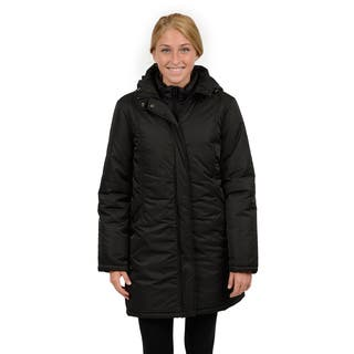 Excelled Women's 3-in-1 Coat|https://ak1.ostkcdn.com/images/products/8494307/P15781007.jpg?impolicy=medium