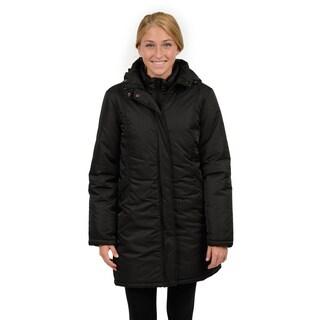 Excelled Women's 3-in-1 Coat
