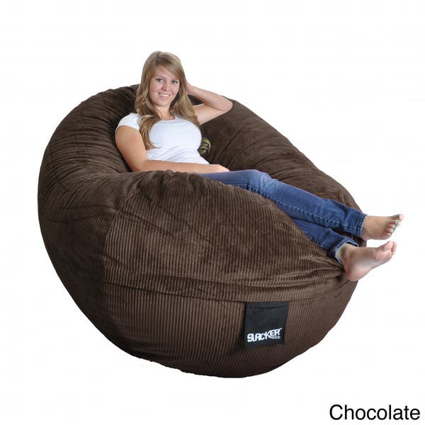 Collections Of Oval Giant Bean Bag Onthecornerstone Fun
