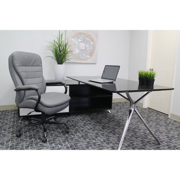 Boss Office Products Big and Tall Executive Office Chair