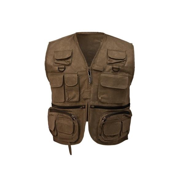 Frogg Toggs Cascades Classic50 Vest