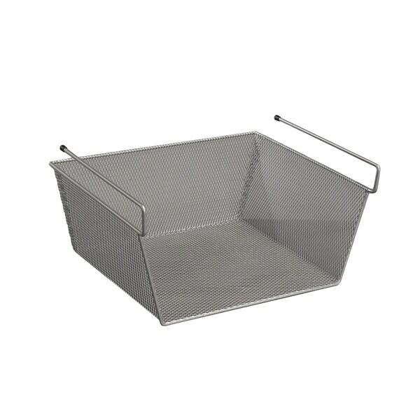 Small Under Shelf Mesh Basket