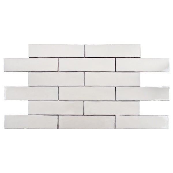 Fine 1 Inch Hexagon Floor Tiles Thin 12X12 Cork Floor Tiles Shaped 2 X 12 Ceramic Tile 2 X 6 Subway Tile Backsplash Youthful 24X48 Ceiling Tiles Bright2X4 Drop Ceiling Tiles SomerTile 3x12 Inch Alaskan Craquelle White Ceramic Wall Tile (16 ..