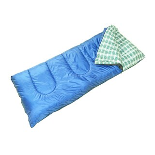 Big River Outdoors Scout +35 Sleeping Bag