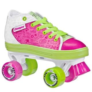 Zinger Girl's Roller Skate