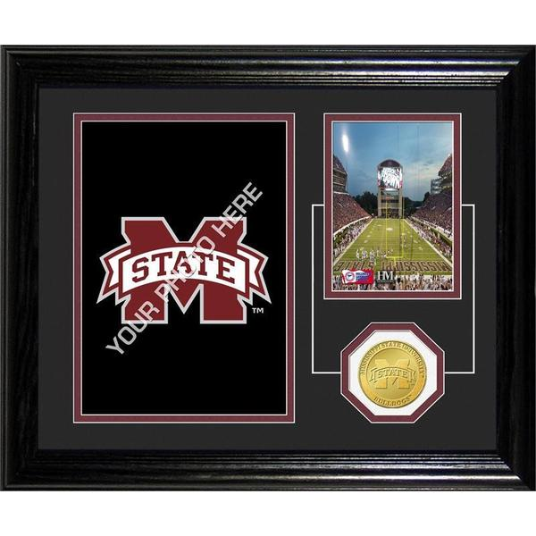 Mississippi State University Fan Memories Desktop Photo Mint