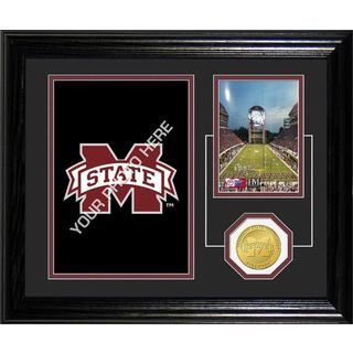Mississippi State University Fan Memories Desktop Photo Mint