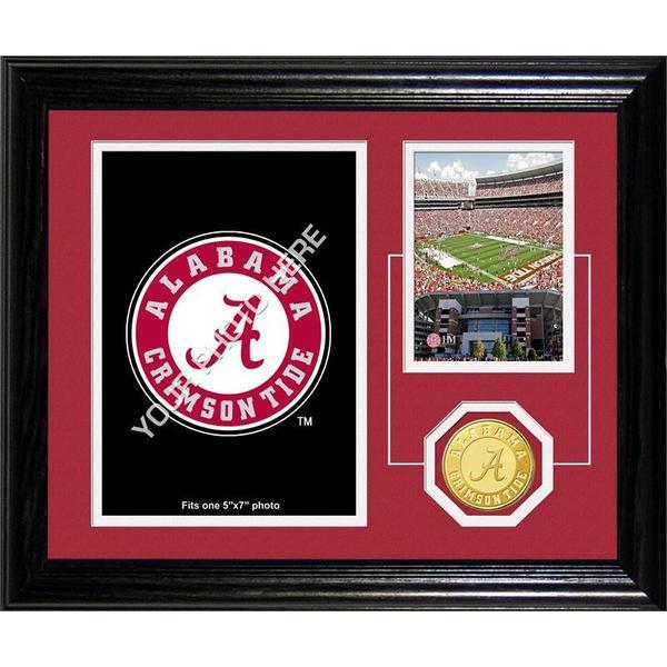 University of Alabama Fan Memories Desktop Photo Mint